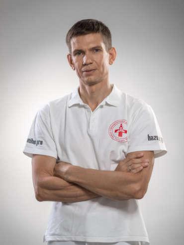 Хазов  Олег Эдуардович