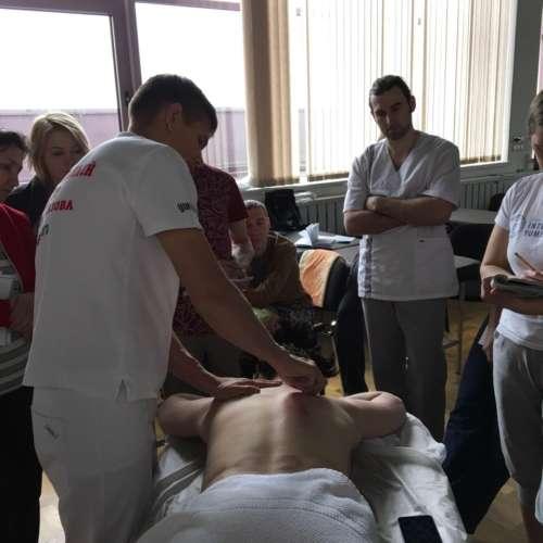 Дополнительные методики повышения эффективности Абдоминального массажа. Профессиональный уровень. Оздоровительные практики 2 ступень.