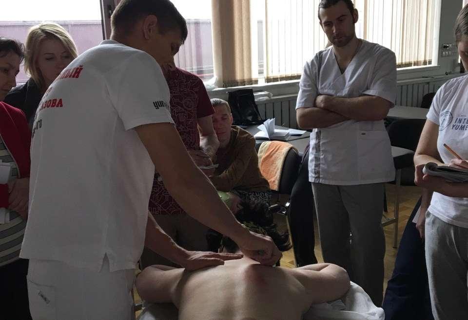 Абдоминальный массаж 2 курс. Повышение квалификации, дополнительные методики. Усовершенствованный курс Висцеральной терапии.