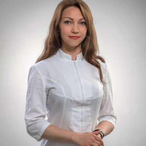 Хлевнюк Наталья Владимировна