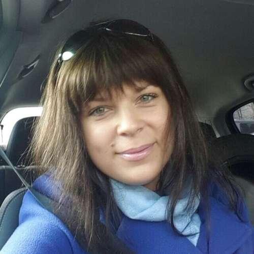 Татьяна Коваленко