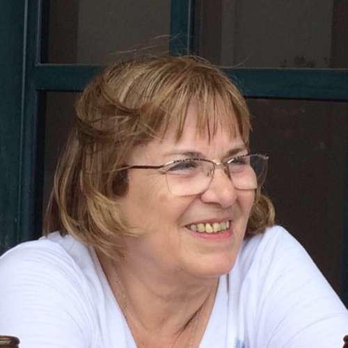 Валентина Монахова