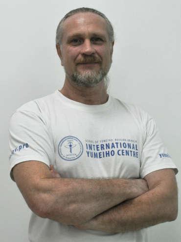 Даниленко Александр Петрович