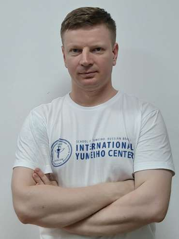 Рапицкий Александр Витальевич